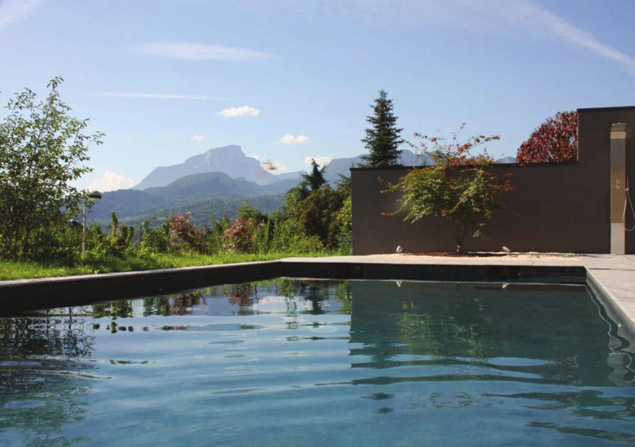Les Monts de Chambery vous offre une parenthèse verte…