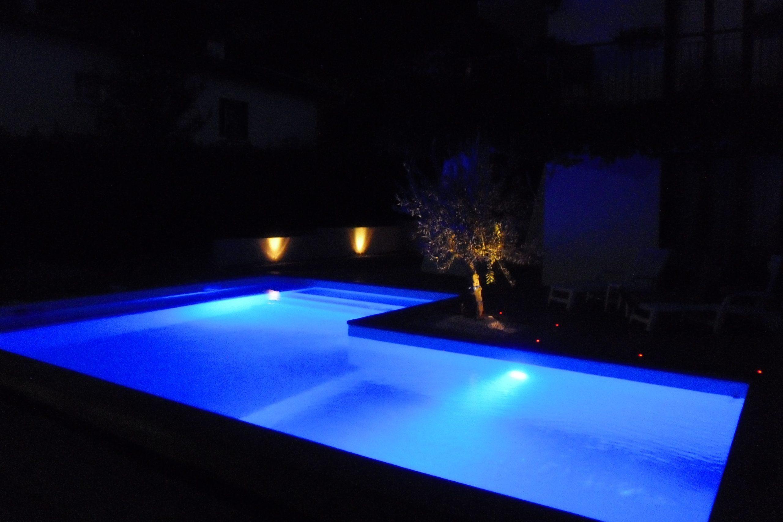 Une piscine en L en Isère-40
