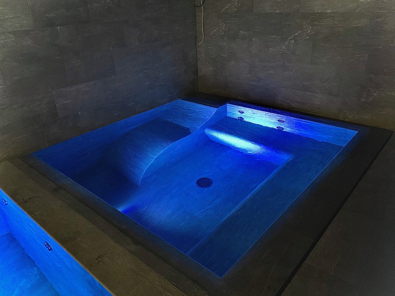 Spa Savoie Acqua Concept